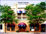 Strand Theater ... Grand Island Nebraska