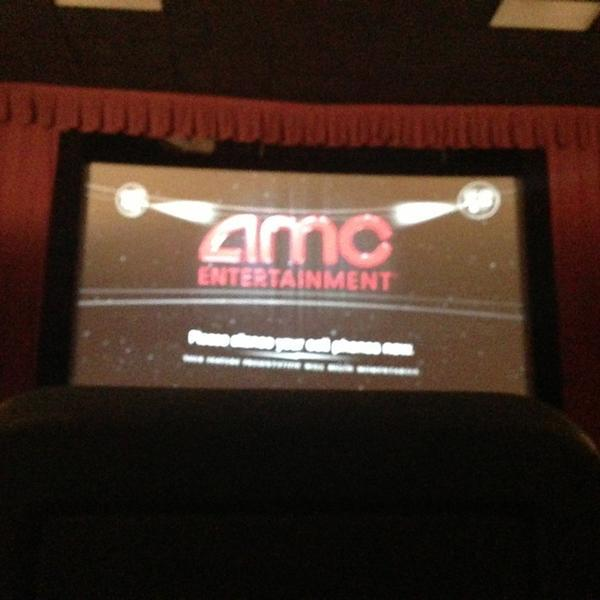 AMC Honey Creek 8