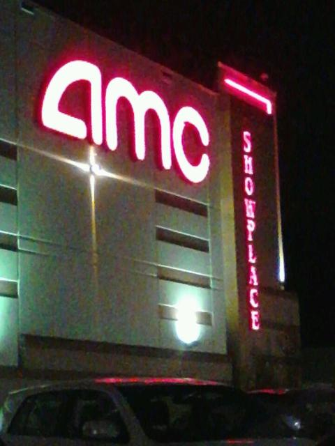 AMC Showplace Terre Haute 12
