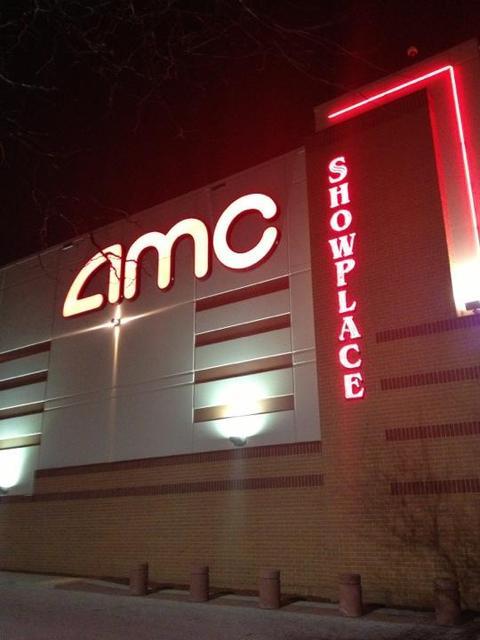 AMC Classic Terre Haute 12