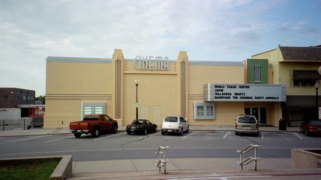 Pharaoh 4 Cinemas