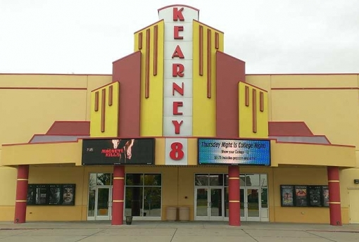 Kearney Cinema 8