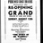 Grand Theatre Re-opening 1944