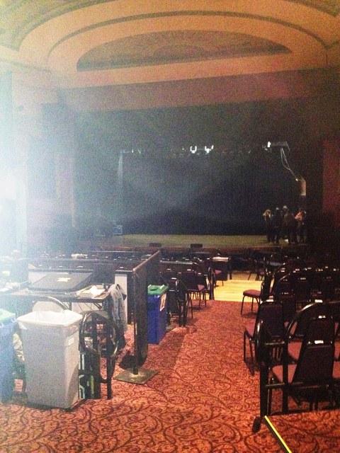 Boulder Theatre