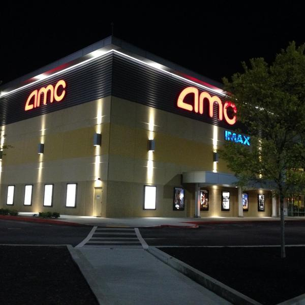 AMC Dine-In North Point Mall 12