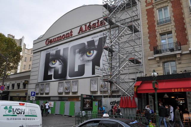 Gaumont Alesia