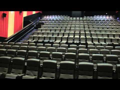 Wind Creek Cinema