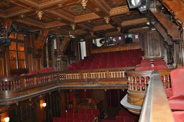 Theatre Le Ranelagh