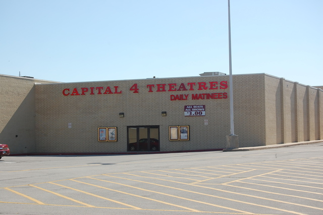 Capitol 4 Theatres