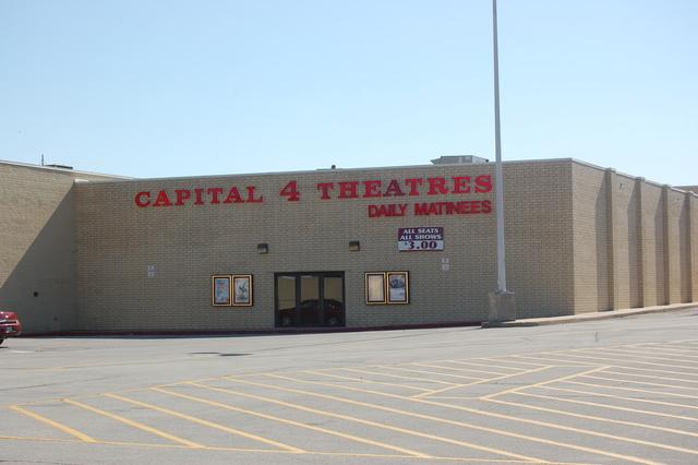 Capitol 4 Theatres