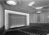 Odeon Eltham Hill Auditorium 1938