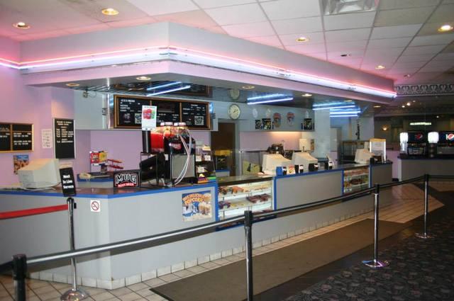 Morton Cinemas