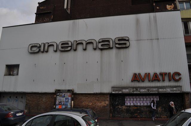 Aviatic Cinemas