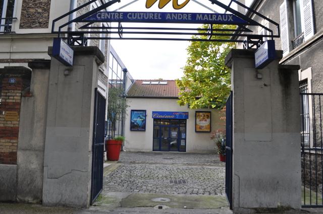 Cine-Club Cinema