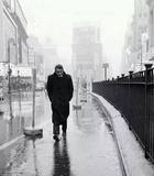 <p>James Dean photo credit Dennis Stock 1955.</p>