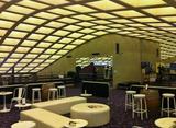 Bar area for Melbourne International Film Festival.