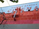 market street cinema exterior 10/30/2014