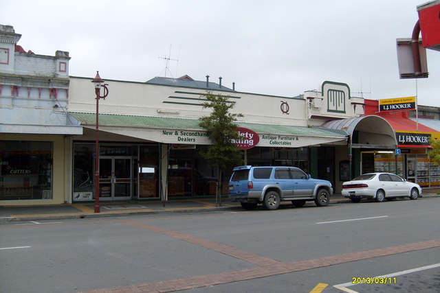 Temuka Cinema
