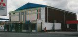 St James cinema, Westport