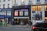 Cine Metro Art Bastille