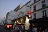 Theatre de la Bastille