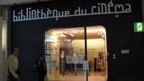 Bibliotheque du Cinema Francois Truffaut