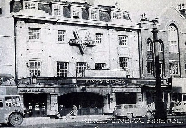 ABC   King's Cinema