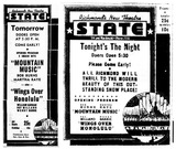 State Grand Opening 1938