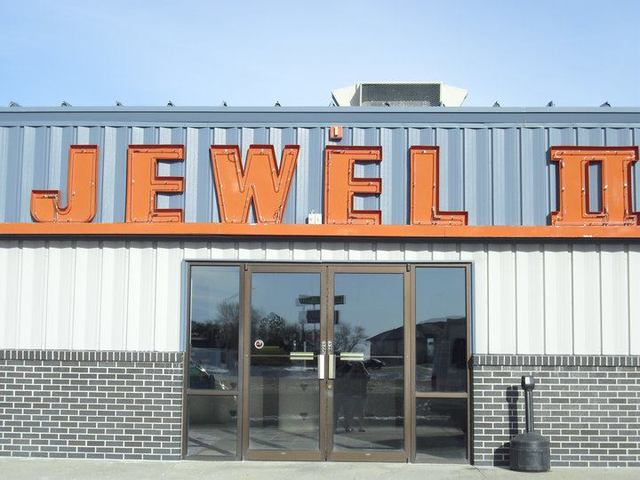 Jewel II Theatre