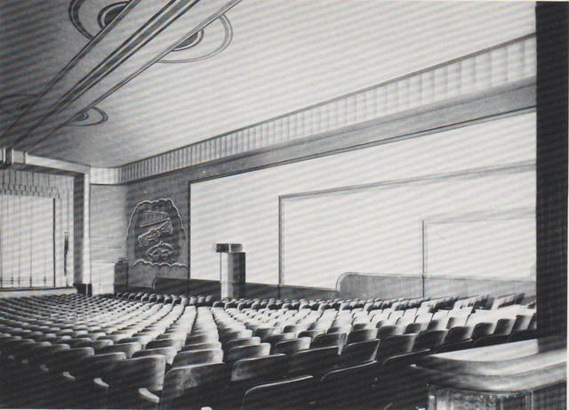 Chelten Theatre