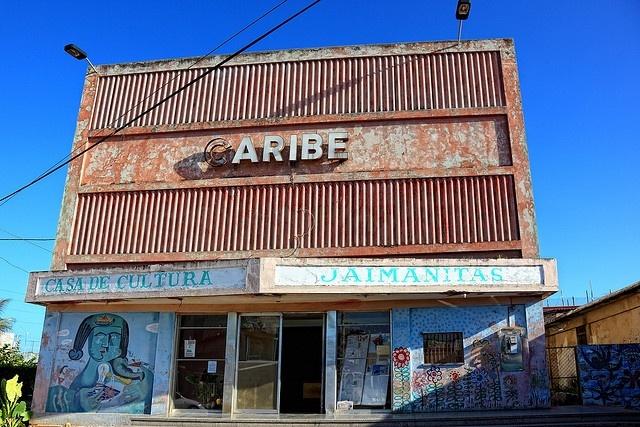 Cine Caribe