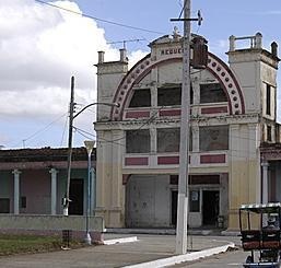 Moron Teatro