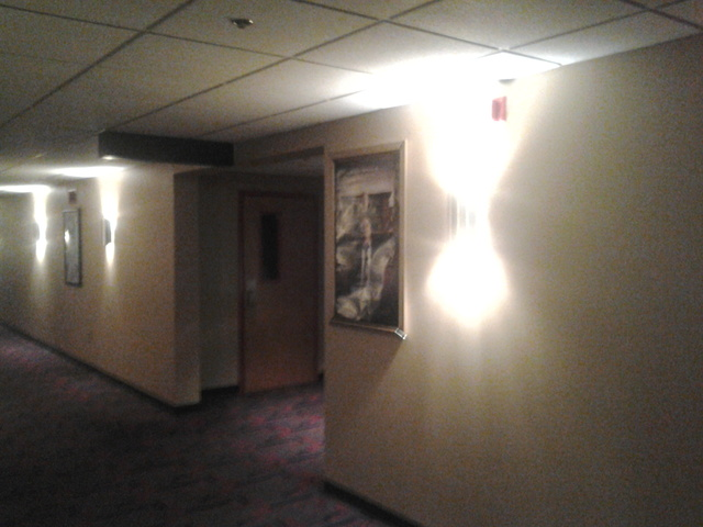 the hallway of riverdale 10
