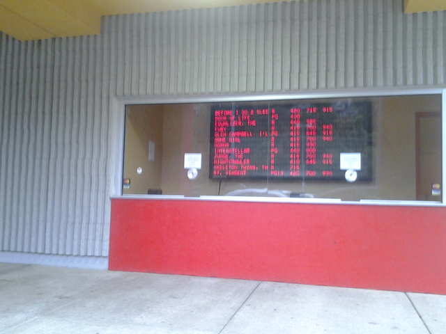 riverdale 10 box office