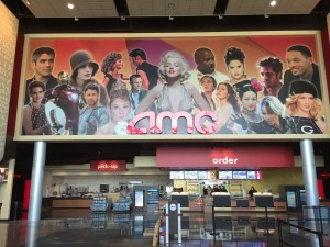 AMC Village On The Parkway 9