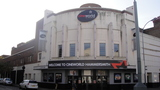 Cineworld Hammersmith