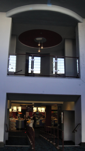 Cineworld Hammersmith