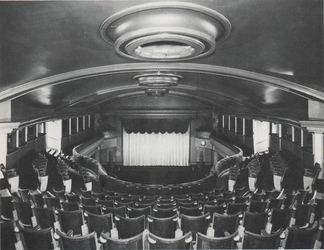Ionic Picture Theatre