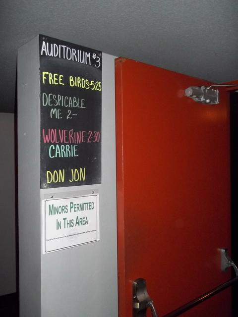 Valley Cinema Pub