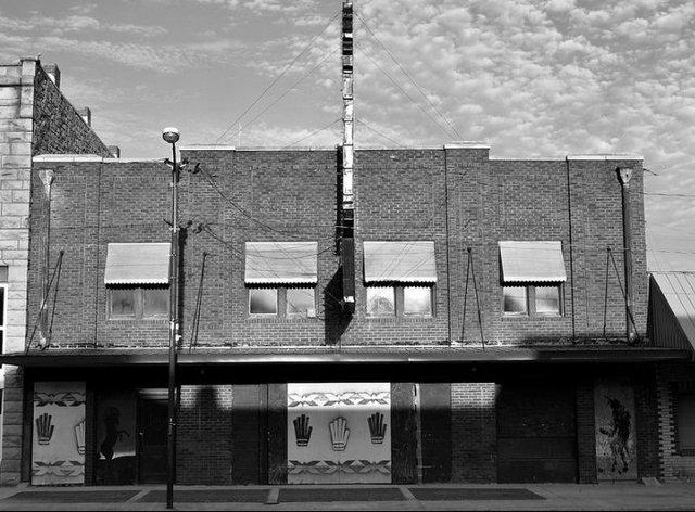 Tall Chief Theatre