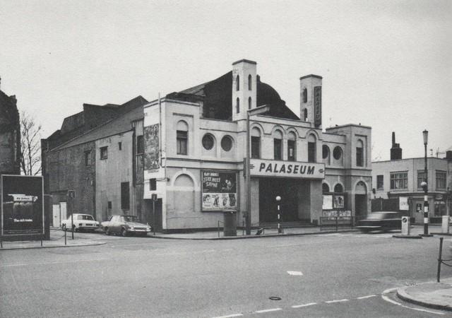 Palaceum Cinema