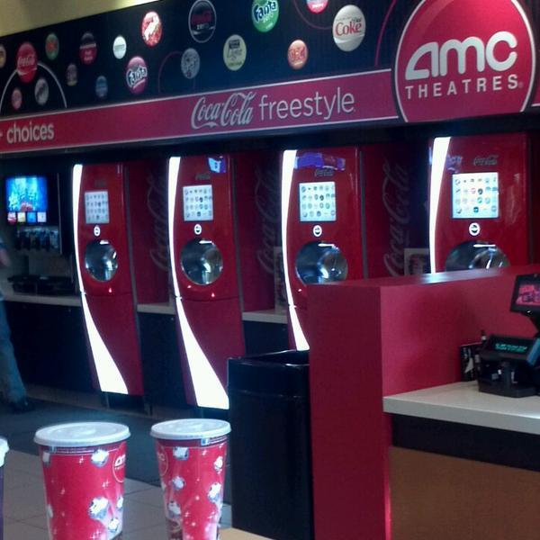 AMC Phipps Plaza 14