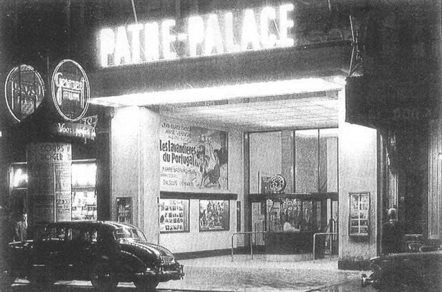 Cinema-Palace