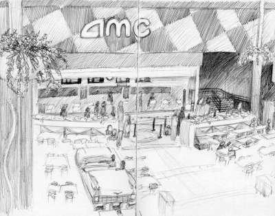 AMC Quail Springs Mall 24