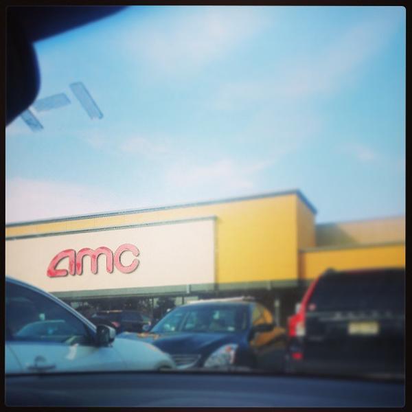 AMC Marlton 8