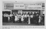 "Lakeside, Oklahoma City, ""Boys Night Out"" Premiere"