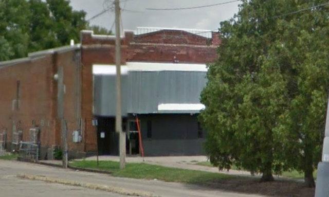 Lyons Theatre
