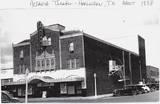 Arcadia Theatre 1938