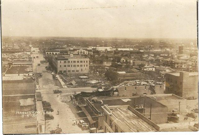 Arcadia Theatre 1933