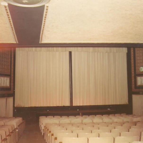 Beacon Theatre